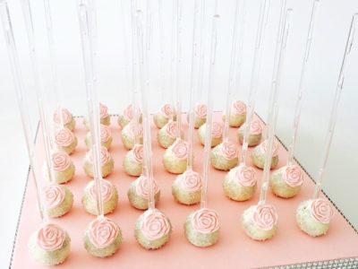 Alya Bebeğin Cakepopları