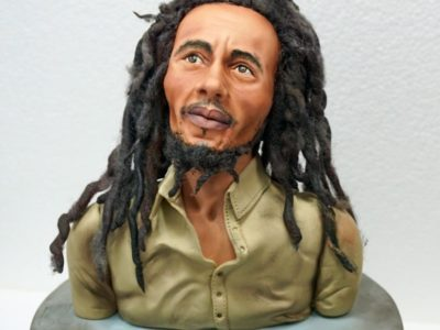 Bob Marley Çalışması