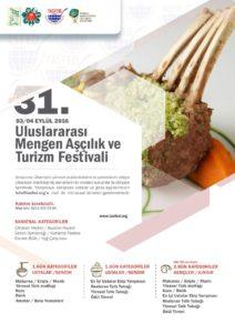 Mengen Aşcılar Festivali Taşfed