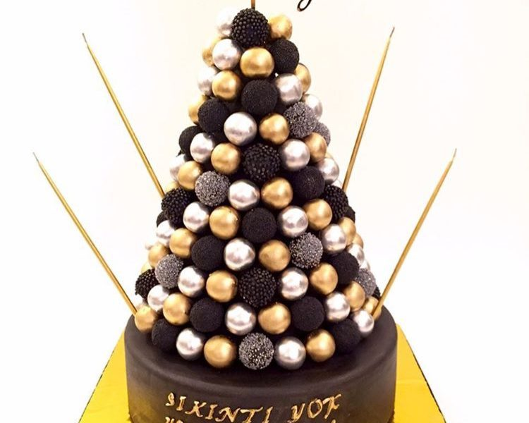 Cakepop Kulesi