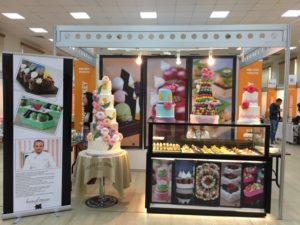 chocolate show cake trend (9) - Kopya