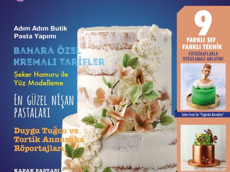 Cake Trend Bahar Sayısı