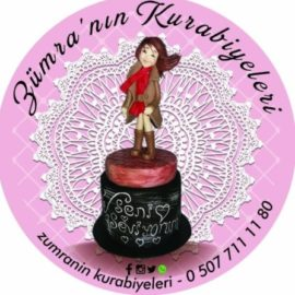 Zümra Uludoğan kullanıcısının profil fotoğrafı