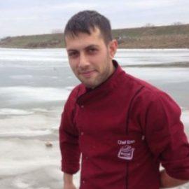 Patısseeriechef kullanıcısının profil fotoğrafı