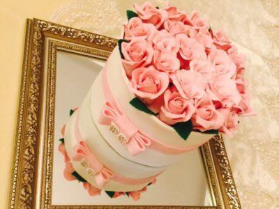Düğün pastasın