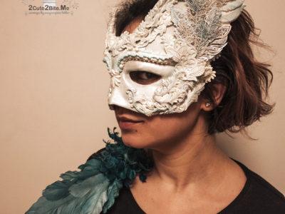 Venedik Maskesi